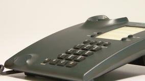 Telefono di composizione archivi video