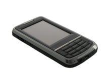 Telefono di schermo di tocco Fotografia Stock