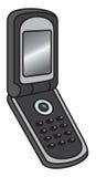 Telefono di vibrazione royalty illustrazione gratis
