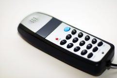 Telefono di VOIP Immagini Stock
