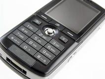 Telefono mobile Fotografie Stock Libere da Diritti