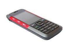 Telefono mobile. Fotografia Stock Libera da Diritti