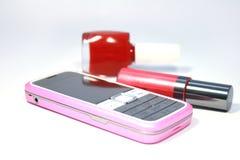 Telefono mobile Immagine Stock
