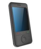 Telefono mobile delle cellule. Fotografia Stock