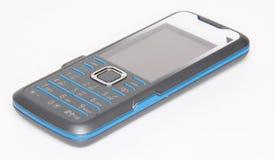 Telefono mobile sottile Fotografia Stock