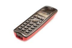 Telefono senza fili Fotografia Stock Libera da Diritti