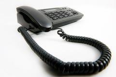 Telefonstudie Lizenzfreie Stockfotografie