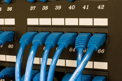 Telefonsystem Lizenzfreie Stockbilder