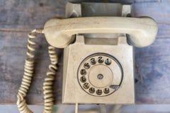 telefontappning Fotografering för Bildbyråer
