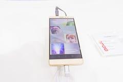 Telefonu komórkowego Huawei szturman S Zdjęcia Stock