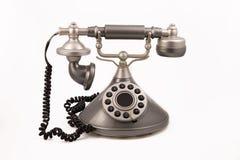 telefonu rocznik Obrazy Stock
