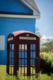 Telefonuje, dzwoni, boksuje, London, architektura Zdjęcie Stock