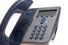 Telefonvorwahlknopf Lizenzfreie Stockfotografie
