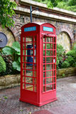 Telefonzelle Stockbilder