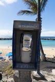 Telefonzelle Lizenzfreie Stockfotos