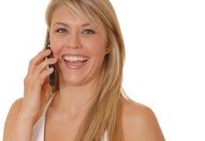 Telefoon 101 van de cel royalty-vrije stock fotografie