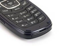 Telefoon 2 van de cel stock fotografie