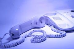 Telefoon royalty-vrije stock foto's