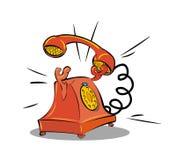 Telefoon Royalty-vrije Stock Foto