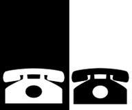 Telefoon. royalty-vrije illustratie