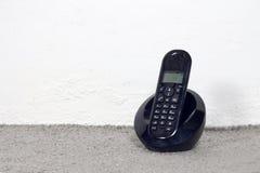 Telefoon op reserve Stock Afbeelding