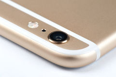 Telefooncamera Stock Fotografie