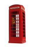 Telefooncel Stock Fotografie
