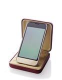 Telefoongift Royalty-vrije Stock Afbeeldingen