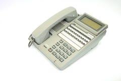 Telefoontoestel stock foto