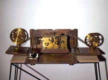 telegraaf stock fotografie