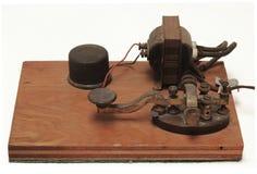 telegraf Arkivfoton