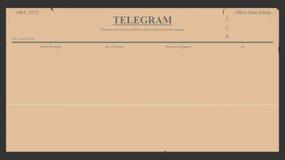 telegram Obrazy Royalty Free