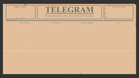 how to send a telegram in australia