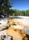 Telegraph Creek Australia Royalty Free Stock Image