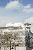 Telekom Мюнхен Стоковые Фото