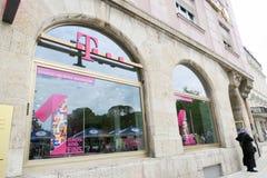 Telekom Image libre de droits