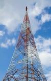 telekommunikation Lizenzfreie Stockfotos