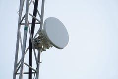 telekommunikation lizenzfreie stockfotografie