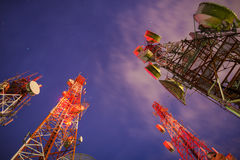 Telekomunikaci wierza
