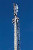 Telekomunikaci wierza, gsm komunikacja Obraz Stock