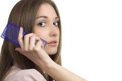 telekomunikacja Zdjęcia Stock