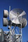 telekomunikacja fotografia stock
