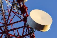 telekomunikacja Zdjęcie Royalty Free
