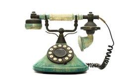 Telelphone retro Fotografia de Stock