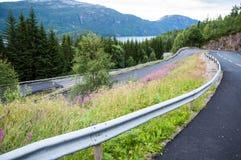 Telemark Noruega Imagens de Stock Royalty Free