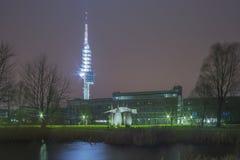 Telemax-Turm Lizenzfreies Stockbild