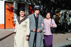 Free Telenovela - Bogota Stock Photography - 28401872