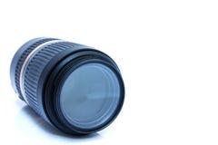Teleobiettivo lens-2 Immagine Stock