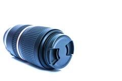 Teleobiettivo lens-2 Immagini Stock