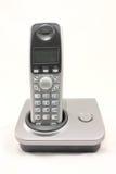Telephone. Isolated image of telephone on a white background Stock Photo